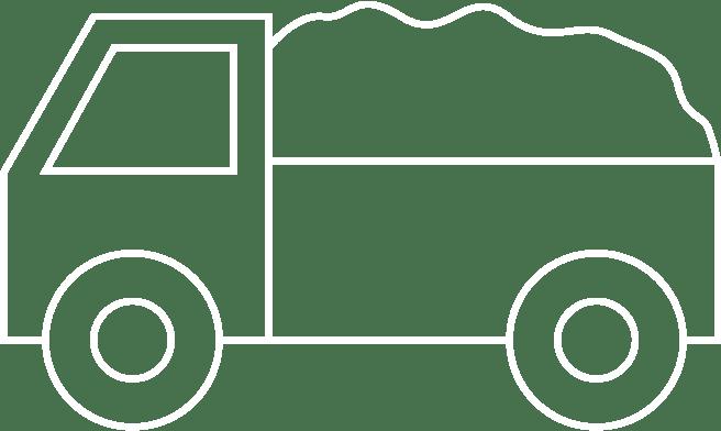 画像:トラック